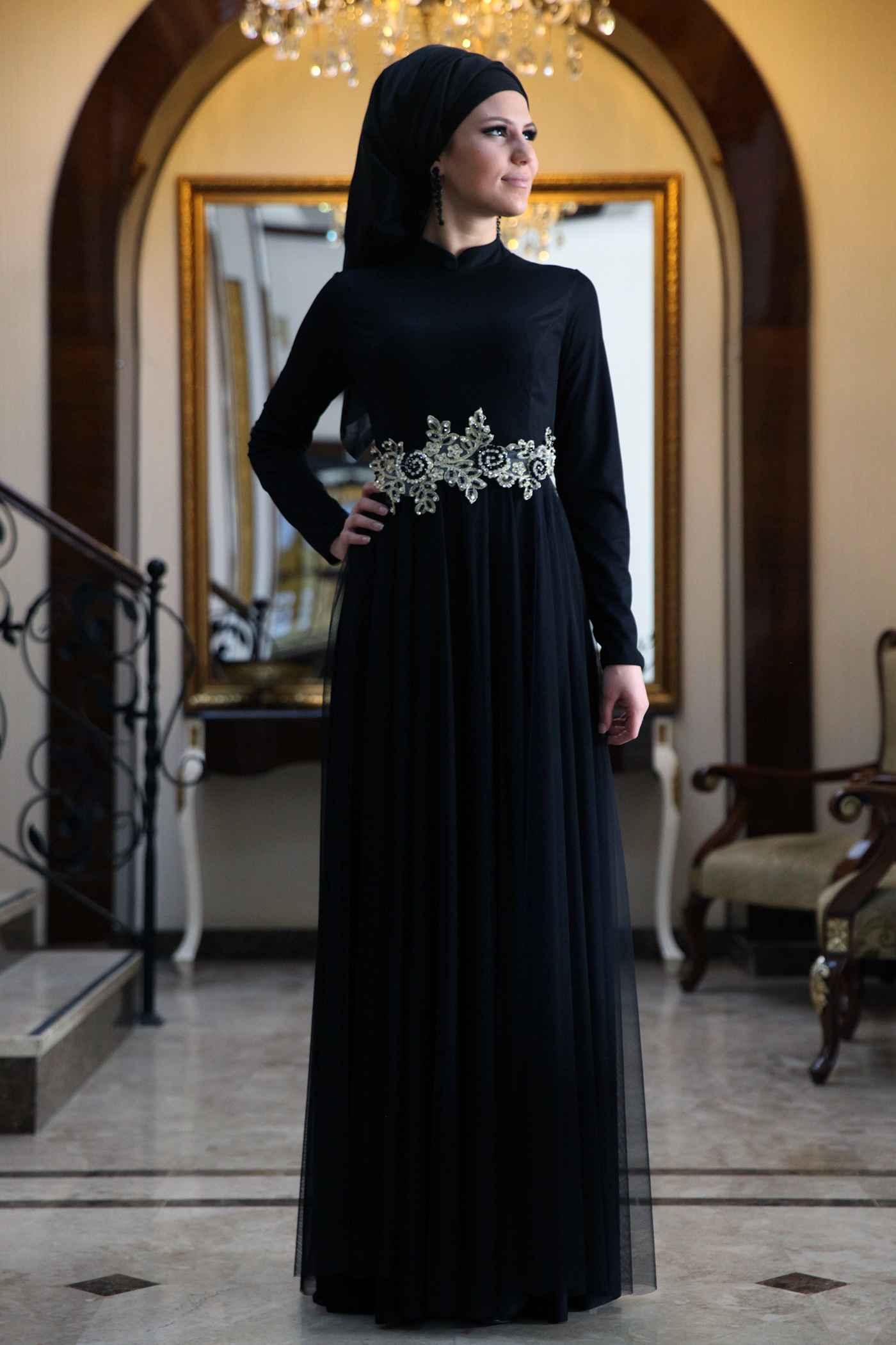 En Güzel 2017 Tesettür Giyim Modelleri