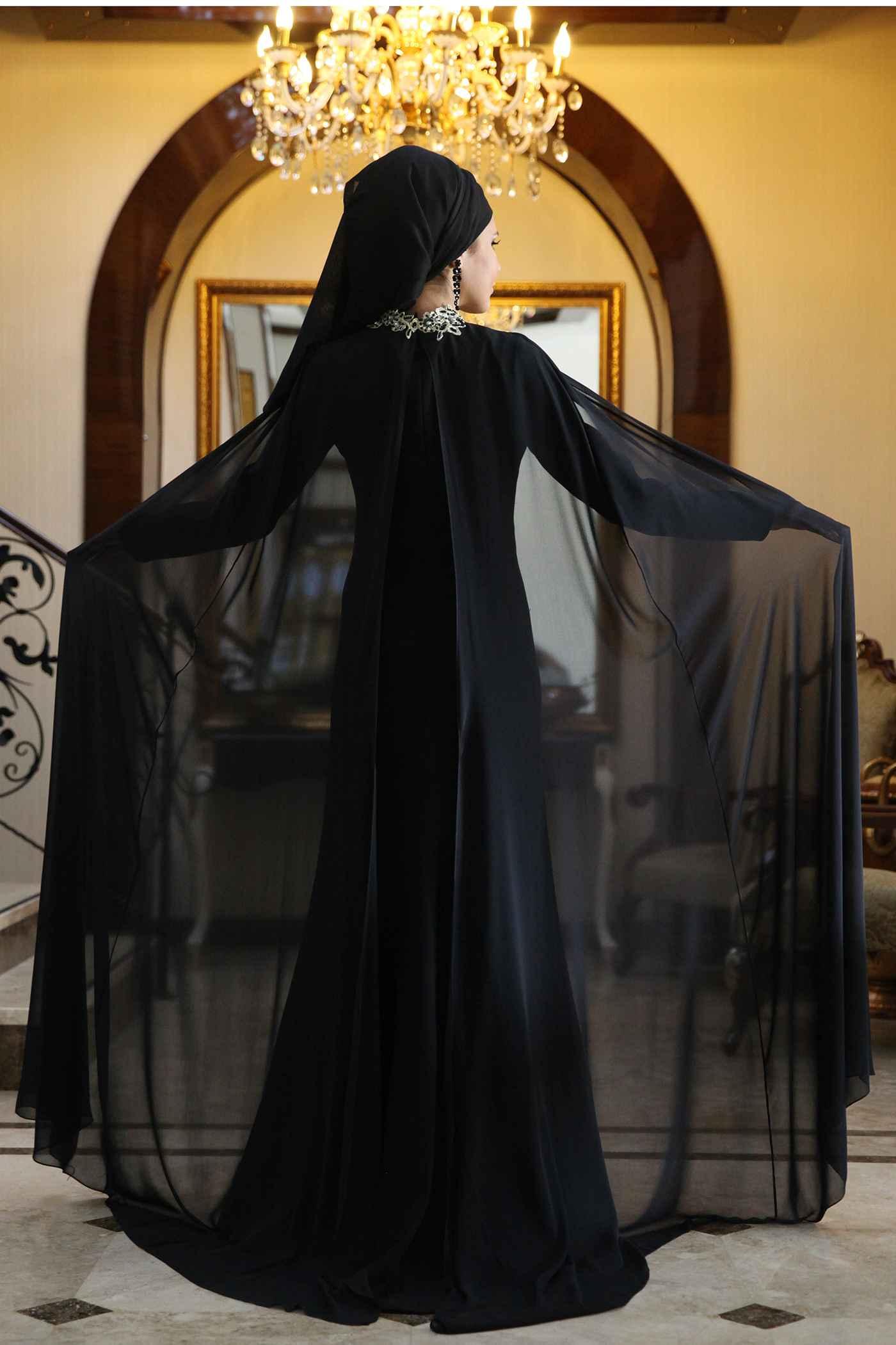 En Güzel Tesettür Giyim Modelleri