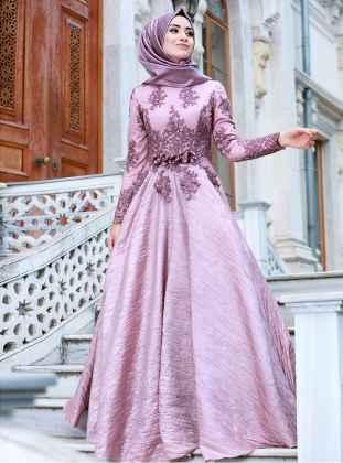 99fef79d37c67 En Güzel Tesettür Nişanlık Modelleri | Moda Tesettür Giyim