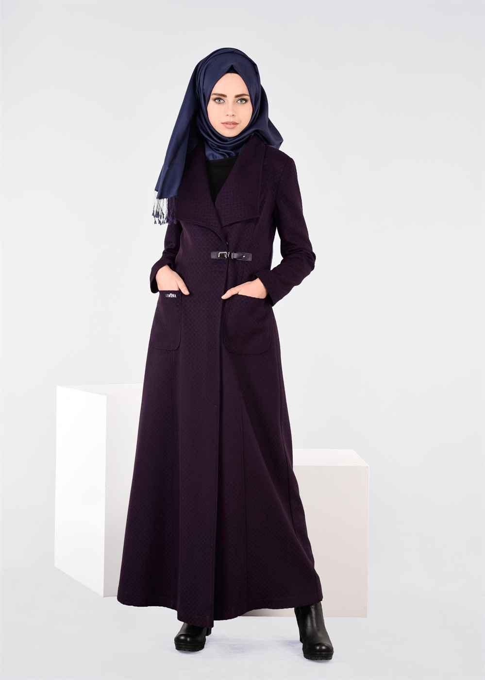 2018 Moda Pardesü Modelleri