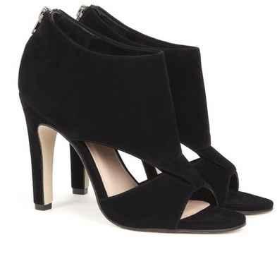 yüksek topuklu ayakkabı modelleri