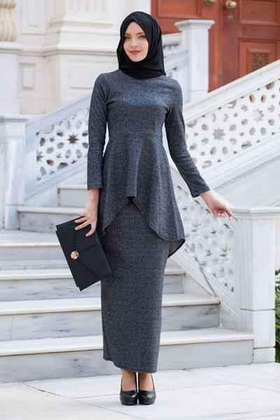 7ed2191cb5fa0 Sedanur Tesettür Tunik Modelleri | Moda Tesettür Giyim