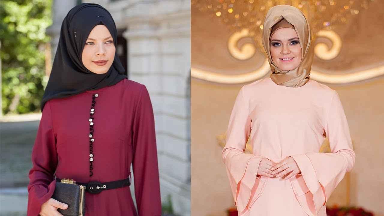 En Güzel Sedanur Tesettür Giyim Modelleri