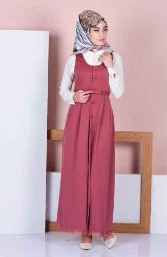 Etek Ucu Dantelli Jile Elbise Modelleri