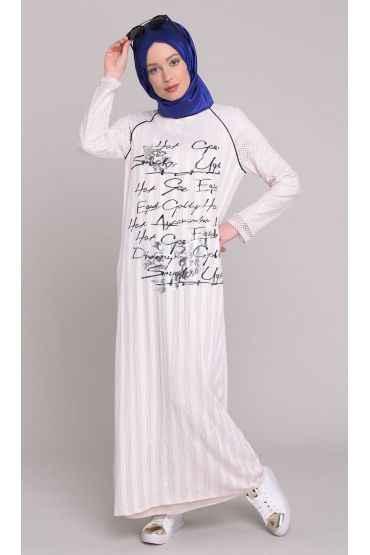Setrems Tesettür Elbise Modelleri