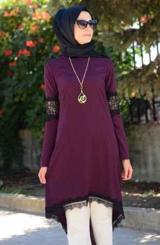 a8ca136bb6ff5 Sefamerve Tunik Modelleri | Moda Tesettür Giyim