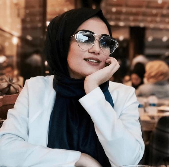 Çift Renkli Güneş Gözlüğü