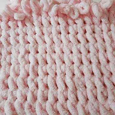 Alize Puffy Saçaklı Battaniye Modelleri