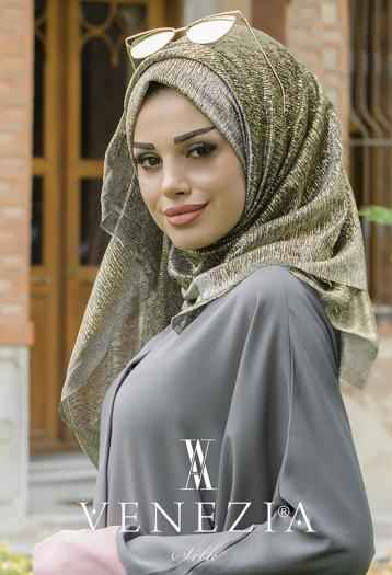 En Şık Venezia Silk Şal Modelleri