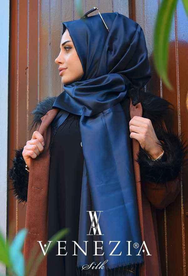 En Güzel Venezia Silk Şal Modelleri