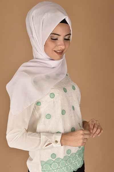 Modamerve Şık Gömlek Modelleri