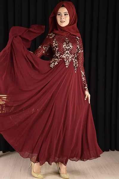 Modamerve Abiye Modelleri