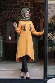 Pınar Şems Afitap Tunik Modelleri