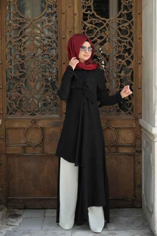 Pınar Şems Kelebek Tunik Modelleri