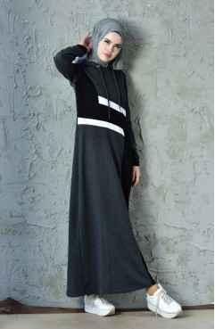 Sefamerve Genç Tesettür Spor Elbise Modelleri