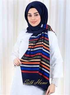 Silk Home Kışlık Şal Modelleri