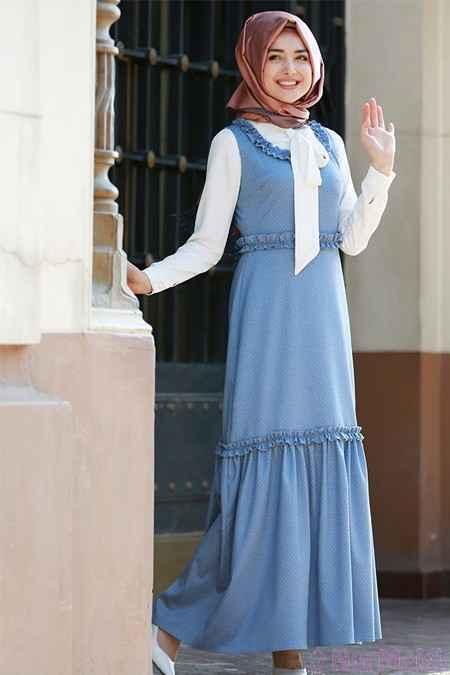 c9440c934694c 2019 Genç Tesettür Giyim Modası - Moda Tesettür Giyim