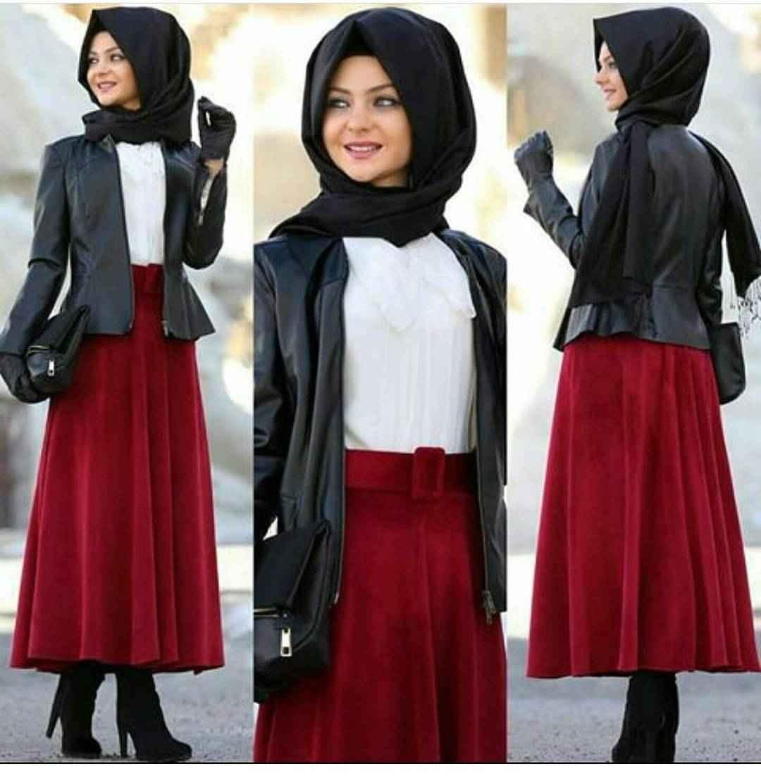 En Güzel Pınar Şems Deri Ceket Modelleri