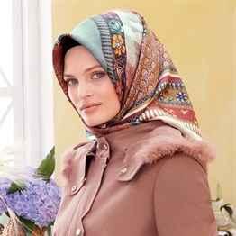 Armine 2018-2019 Sonbahar Eşarp Modası