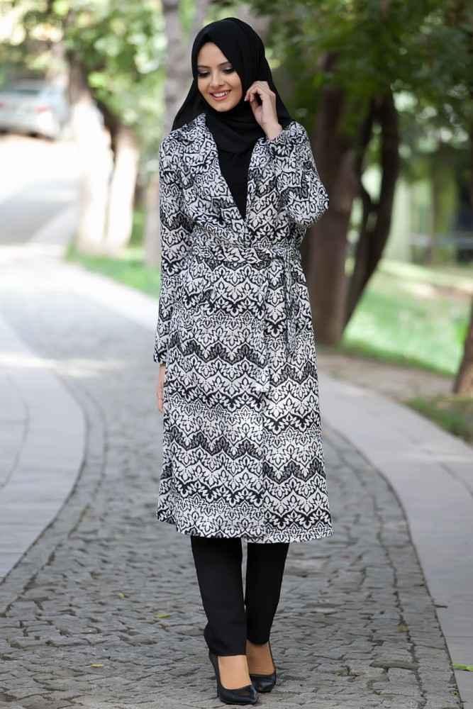 Nayla Collection Dış Giyim Modelleri