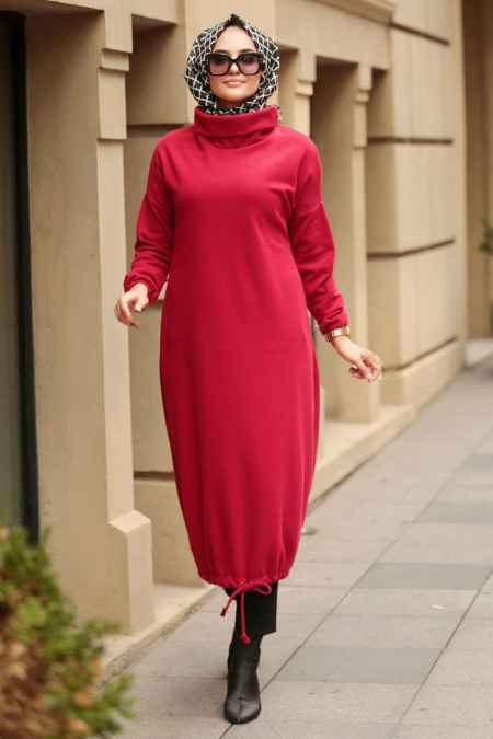 Nayla Collection Triko Tunik Modelleri