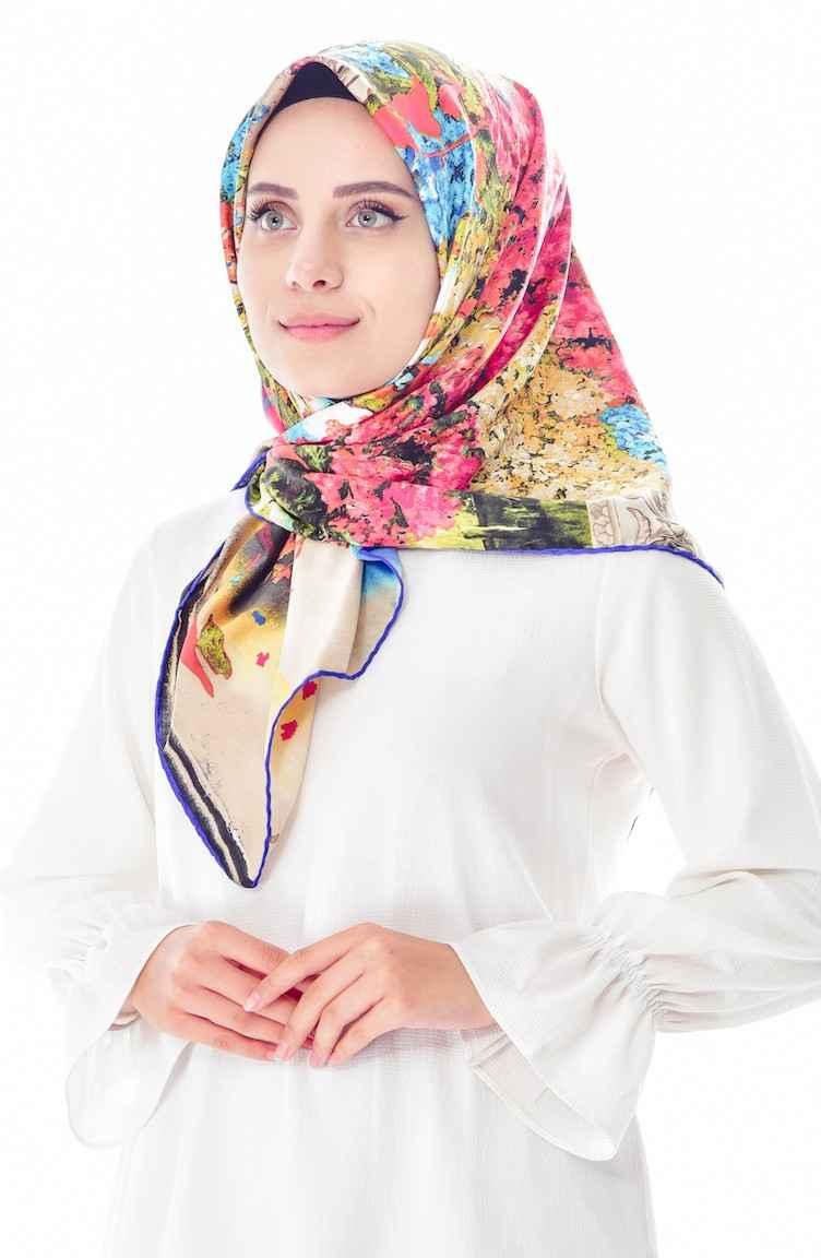 Sefamerve 2019 Eşarp Modelleri