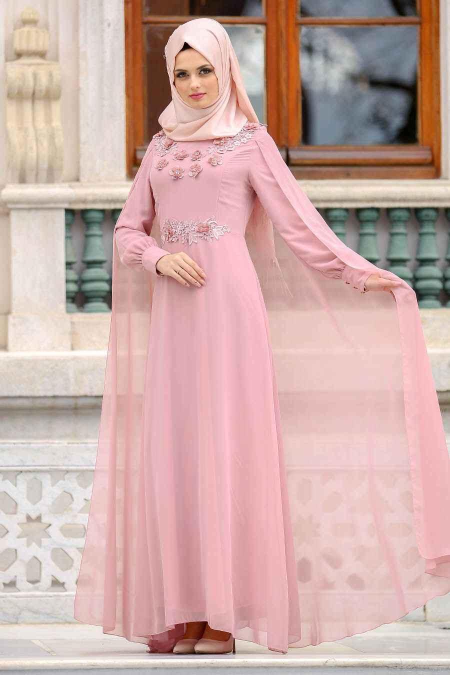 c1bffc3c31610 Neva Style Abiye Elbise Modelleri | Moda Tesettür Giyim