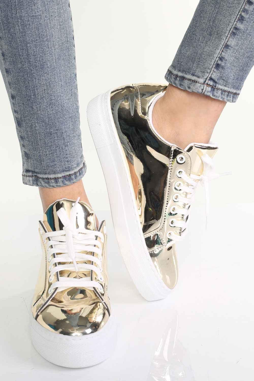 2019 Allday Tesettür Ayakkabı Modelleri