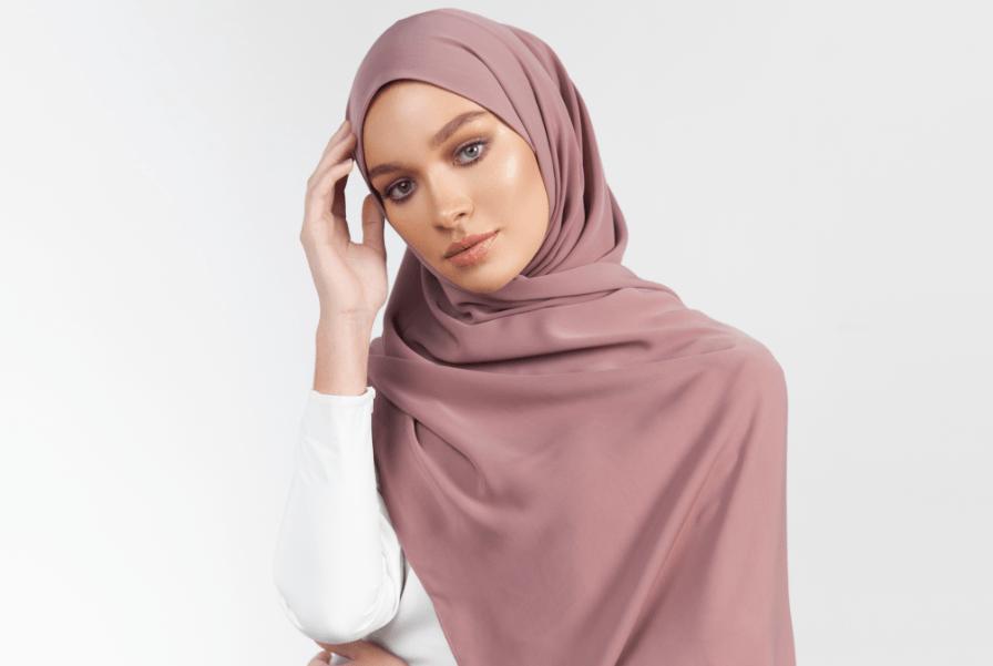 2019 Tesettür Şal Modelleri
