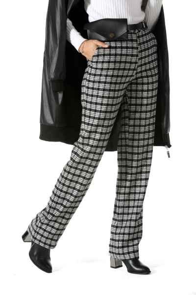 Allday Ekose Pantolon Modelleri