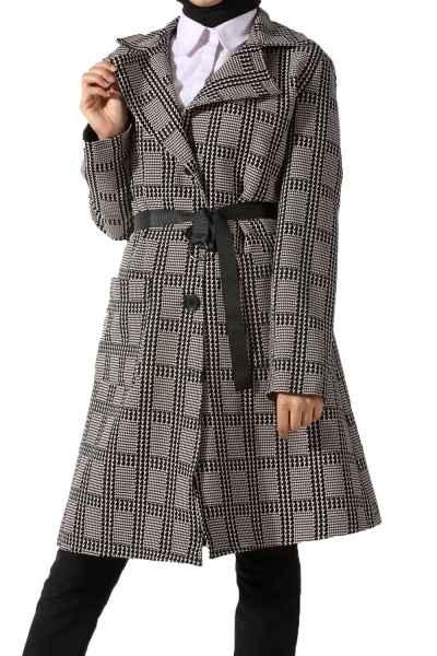 Allday Tesettür Dış Giyim Modelleri