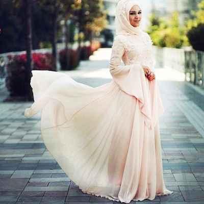 Tesettür Dökümlü Kıyafet Modelleri