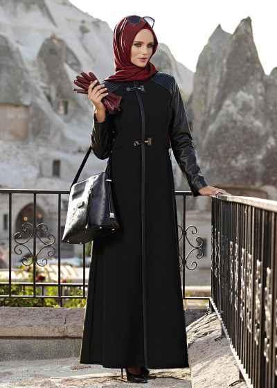 En Güzel Alvina Pardesü Modelleri