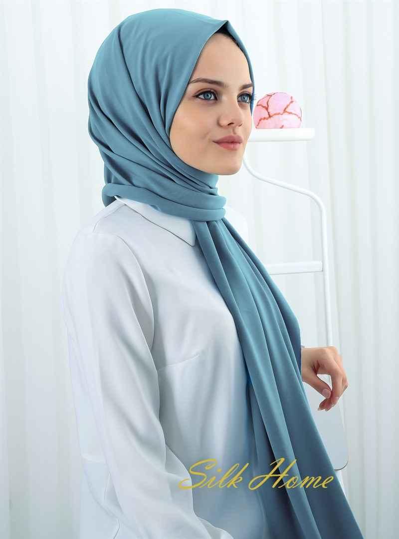 En Güzel Silk Home Medine İpeği Şal Modelleri
