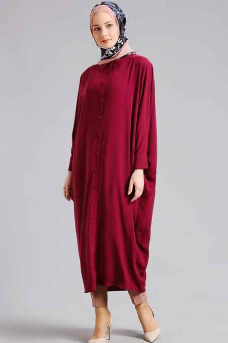 Refka Yarasa Kol Tunik Modelleri