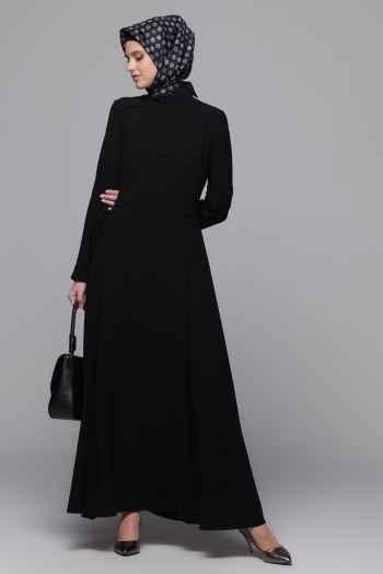 İnci Detaylı Armine Elbise Modelleri
