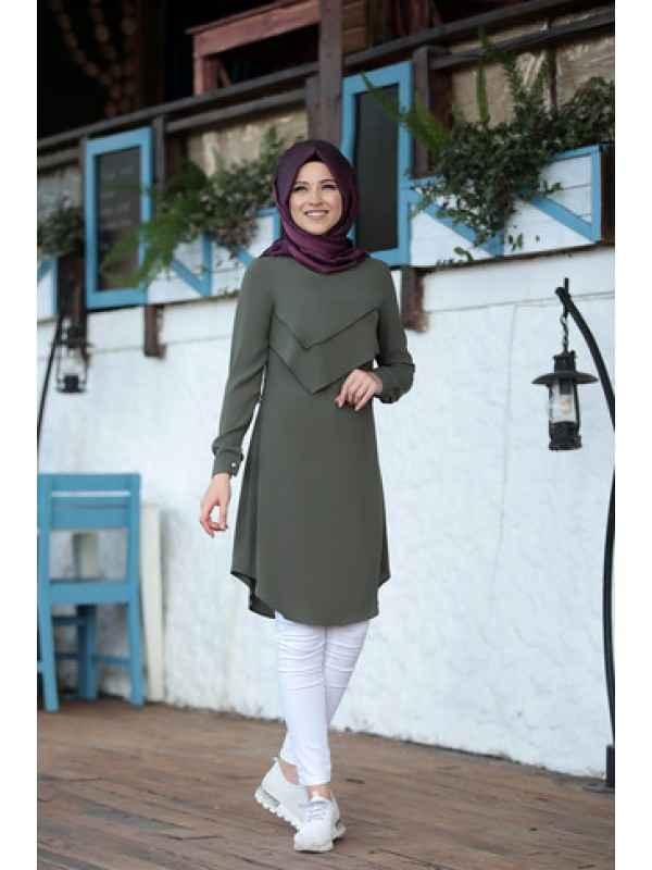 Al-Marah İkra Tunik Modelleri