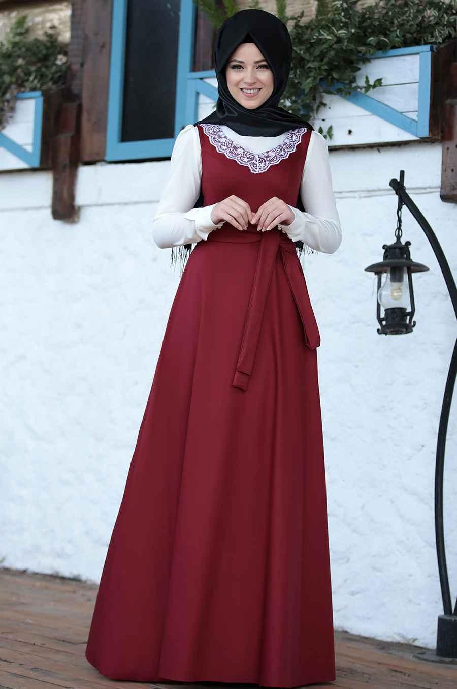 Al-Marah Jile Elbise Modelleri