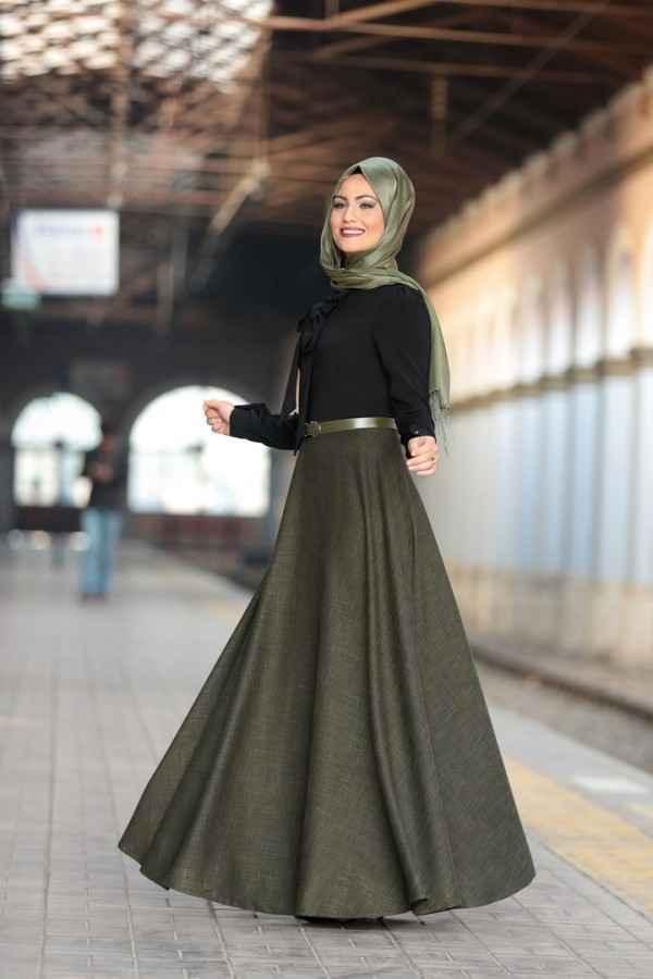 Al-Marah Kübra Elbise Modelleri