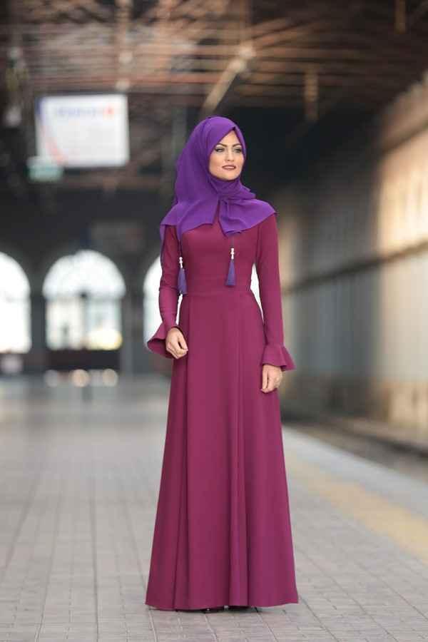 Al-Marah Lara Elbise Modelleri