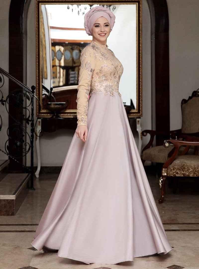 Al-Marah Mikado Abiye Elbise Modelleri