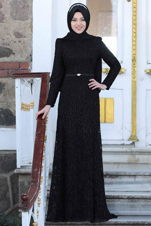Al-Marah Milen Abiye Elbise Modelleri