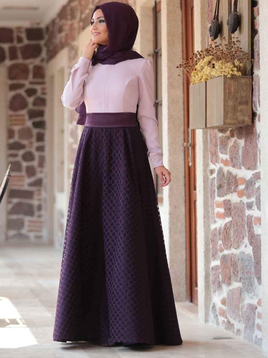 Al-Marah Mira Abiye Elbise Modelleri