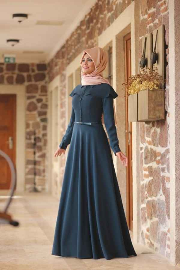 Al-Marah Tuana Elbise Modelleri