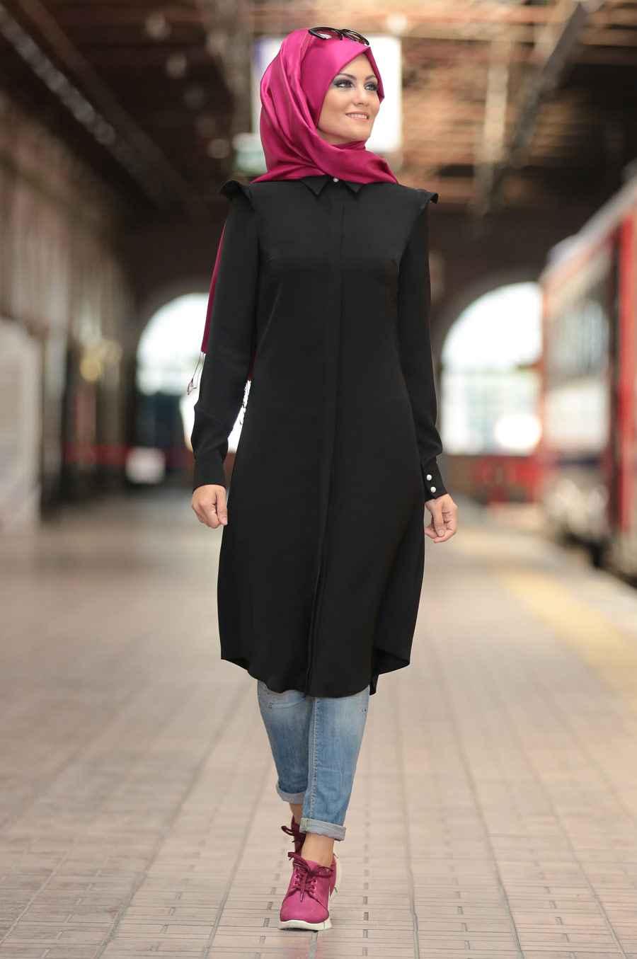 Al-Marah Vera Tunik Modelleri