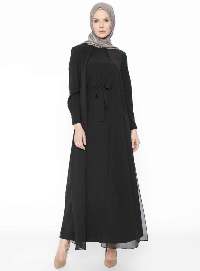 Armine Şifon Elbise Modelleri