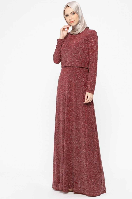 Armine Simli Elbise Modelleri