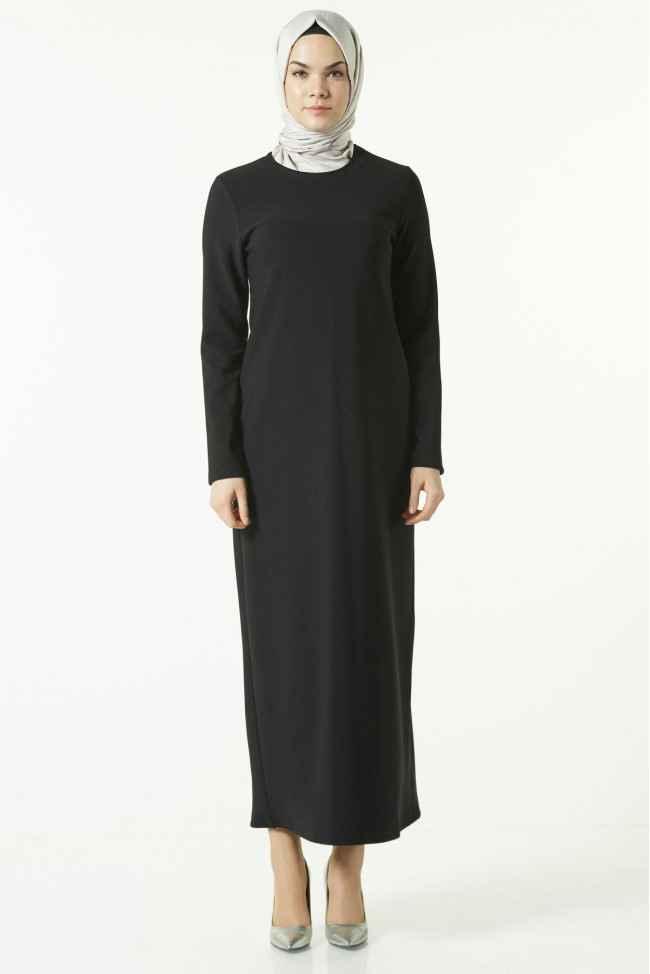 Armine Siyah Elbise Modelleri