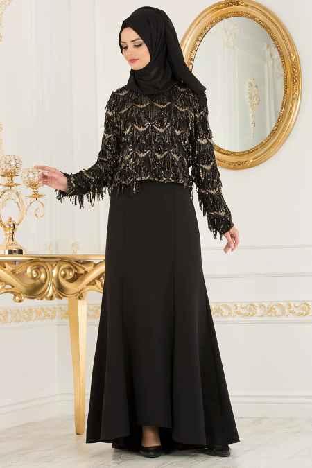 En Güzel Nayla Collection Tesettür Bluz Modelleri