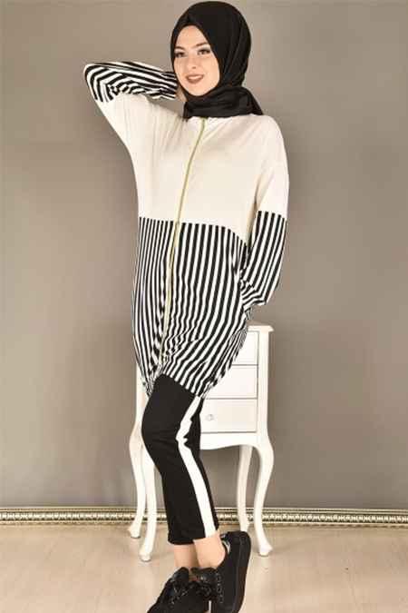 Modamerve Modern Tunik Modelleri